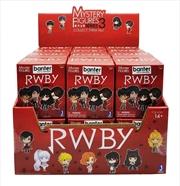 """RWBY - 2.25"""" Blind Bag Figure Series 3"""