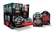 DOMEZ Marvel Venom Domez Series 1 (Random Select)