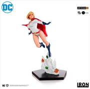 DC Comics - Power Girl 1:10 Scale Statue | Merchandise