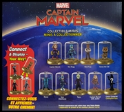DOMEZ Captain Marvel (Random Select) | Merchandise