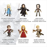 Game Of Thrones Action Vinyls Window Box Assortment (Random Select)