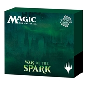 Magic the Gathering - War of the Spark Bundle