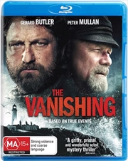 Vanishing, The | Blu-ray