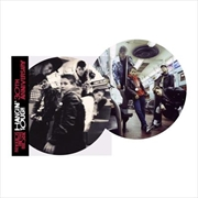 Hangin Tough - 30th Anniversary Edition - Limited Picture Disc Vinyl