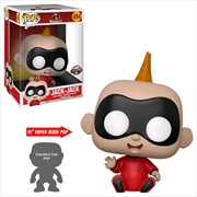 "Incredibles 2 - Jack-Jack 10"" Pop! RS 