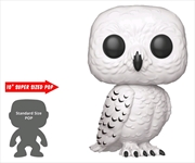 "Harry Potter - Hedwig 10"" Pop! RS 