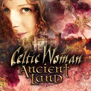 Ancient Land | CD