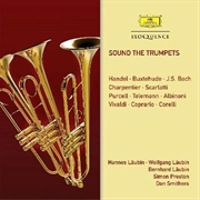 Sound The Trumpets | CD