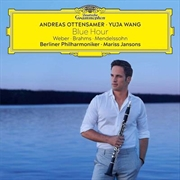 Blue Hour - Weber, Brahms, Mendelssohn | CD