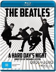 A Hard Day's Night - 50th Anniversary Edition | Blu-ray/DVD