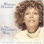 Preacher's Wife | CD