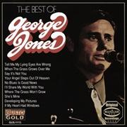 Best Of George Jones | CD