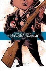 Umbrella Academy Volume 2 - Dallas | Paperback Book