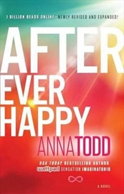 After Ever Happy - After : Book 4 | Paperback Book