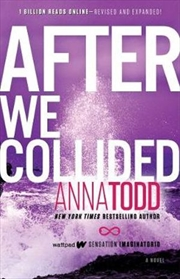 After We Collided After : Book 2 | Paperback Book