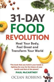 31 Day Food Revolution