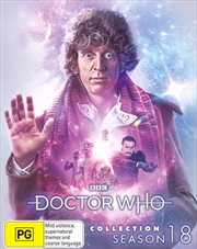 Doctor Who - Classic - Series 18