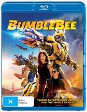 Bumblebee | Blu-ray