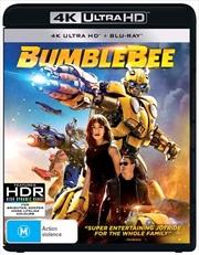 Bumblebee | UHD