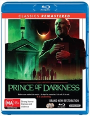 Prince Of Darkness | Blu-ray