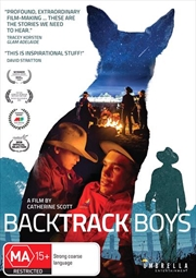 Backtrack Boys | DVD
