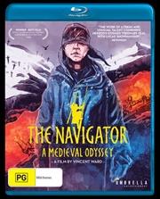 Navigator - A Medieval Odyssey, The