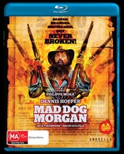 Mad Dog Morgan | Ozploitation Classics