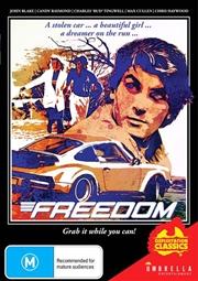Freedom | Ozploitation Classics