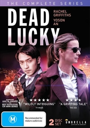 Dead Lucky | Complete Series | DVD