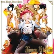 Love Angel Music Baby | CD