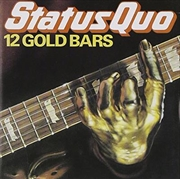 12 Gold Bars | CD