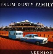 Reunion | CD
