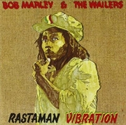 Rastaman Vibration (Rm)