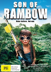 Son of Rambow | DVD