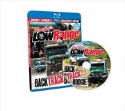 Lowrange: Season 1 E6 - Back Track Boogie | Blu-ray