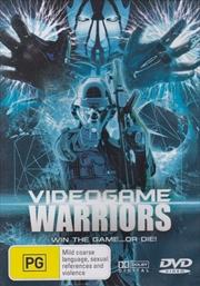 Videogame Warriors | DVD