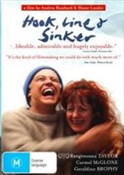 Hook Line Sinker: Season 6 | DVD