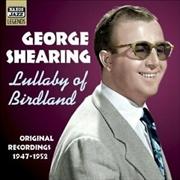 Lullaby Of Birdland 1947-52