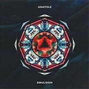 Emulsion | CD