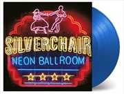 Neon Ballroom - Limited Edition Clear Blue Coloured Vinyl