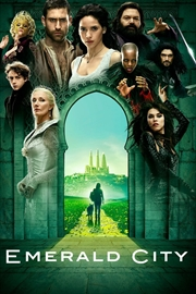 Emerald City - Season 1 | DVD