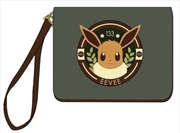 Pokemon - Eevee Badge Purse