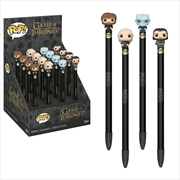 Game of Thrones - Pop! Pen Toppers Assortment