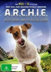 Archie | DVD