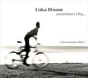 Sometimes I Fly | CD
