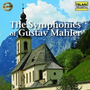 Symphonies Of Gustav Mahler