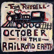 October In The Railroad Earth | Vinyl