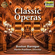Classic Operas