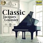 Classic Jacques Loussier - 5 Original Albums