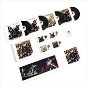 How The West Was Won - Super Deluxe Edition   LP/BLRY/CD
